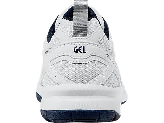 GEL-Acclaim White/Navy/Snow 27