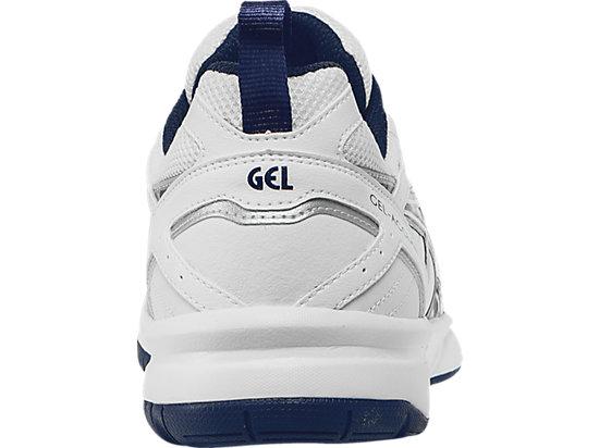 GEL-Acclaim (2E) White/Navy/Silver 23