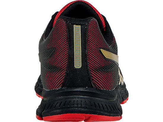 JB Elite TR Black/Oly Gold/Red 27
