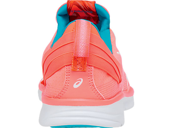 GEL-Fit Sana 2 Flash Coral/White/Scuba Blue 27