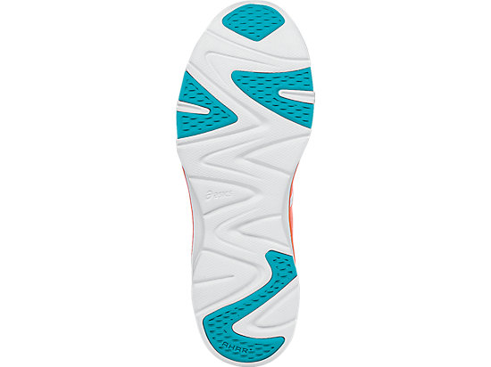 GEL-Fit Sana 2 Flash Coral/White/Scuba Blue 19