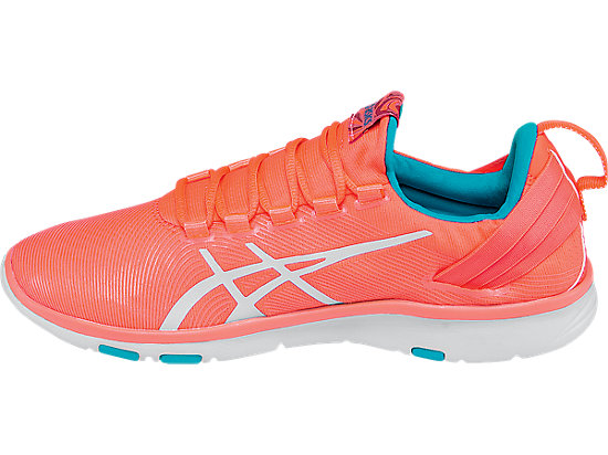 GEL-Fit Sana 2 Flash Coral/White/Scuba Blue 15