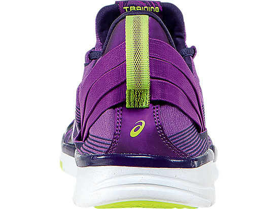 GEL-Fit Sana 2 Grape/Dark Berry/Flash Yellow 27