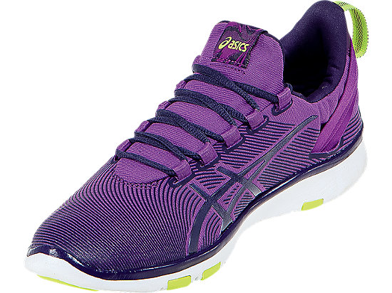 GEL-Fit Sana 2 Grape/Dark Berry/Flash Yellow 11