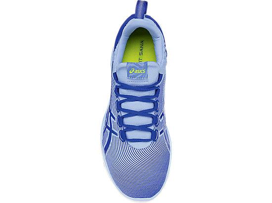 GEL-Fit Sana 2 Blue Bell/Blue Purple/Lime 23
