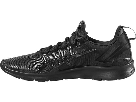 GEL-FIT SANA 2 BLACK/ONYX/BLACK 11