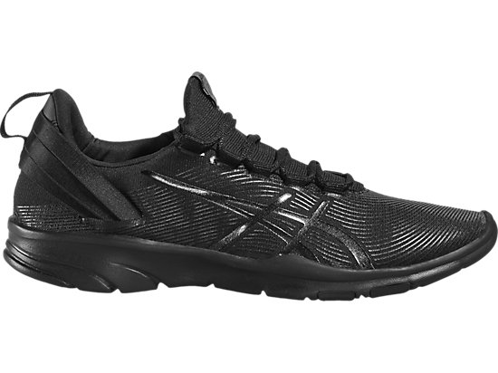 GEL-FIT SANA BLACK/ONYX/BLACK 3