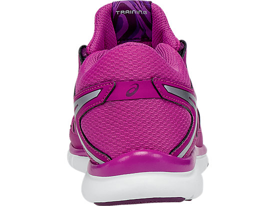 GEL-Fit Tempo 2 Berry/Silver/Plum 27
