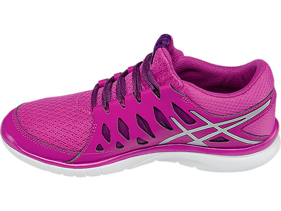 GEL-Fit Tempo 2 Berry/Silver/Plum 15