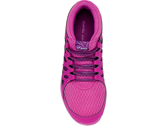 GEL-Fit Tempo 2 Berry/Silver/Plum 23