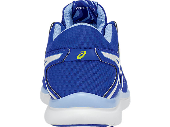 GEL-Fit Tempo 2 Blue Purple/White/Blue Bell 27