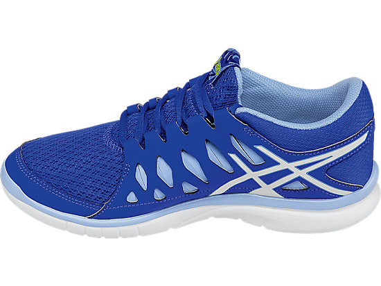 GEL-Fit Tempo 2 Blue Purple/White/Blue Bell 15