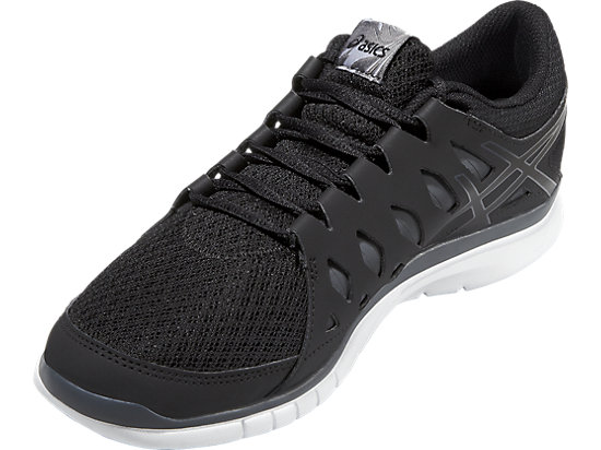 GEL-FIT TEMPO 2 BLACK/ONYX/CARBON 11