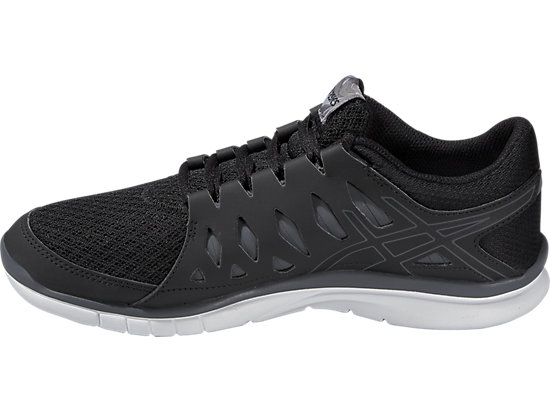 GEL-FIT TEMPO 2 BLACK/ONYX/CARBON 15