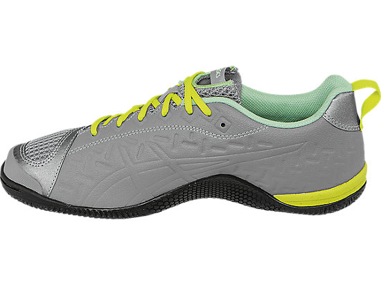 GEL-Fortius 2 TR Light Grey/Flash Yellow/Pistachio 15