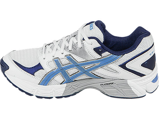GEL-190 TR White/Periwinkle/Midnight Navy 15