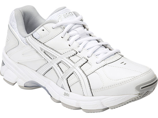 GEL 190TR LEATHER (D) White 3