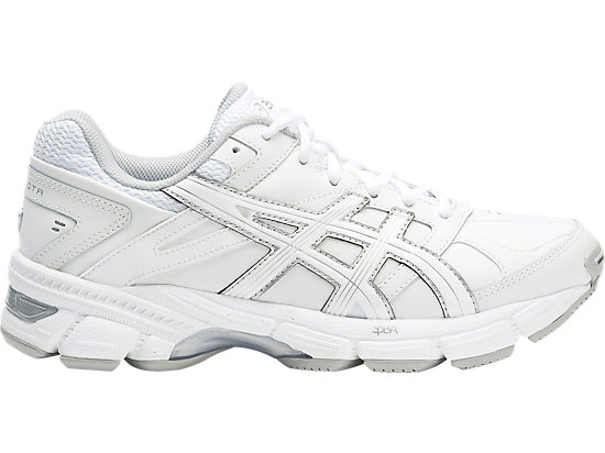 GEL 190TR LEATHER (D) White 15