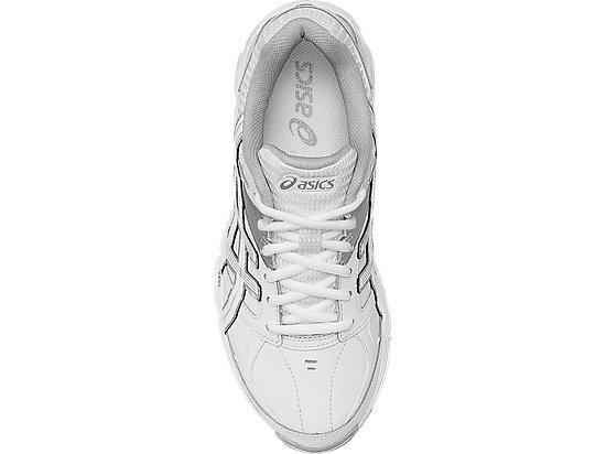 GEL-190 TR White/White/Silver 23
