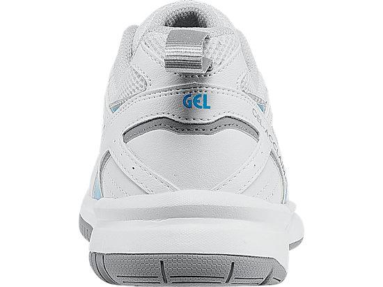 GEL-Acclaim White/Silver/Sky Blue 27