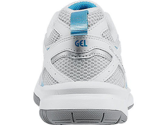 GEL-Acclaim Silver/Blue Grotto/Frost Grey 27