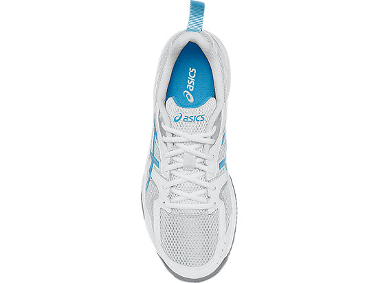 GEL-Acclaim Silver/Blue Grotto/Frost Grey 23
