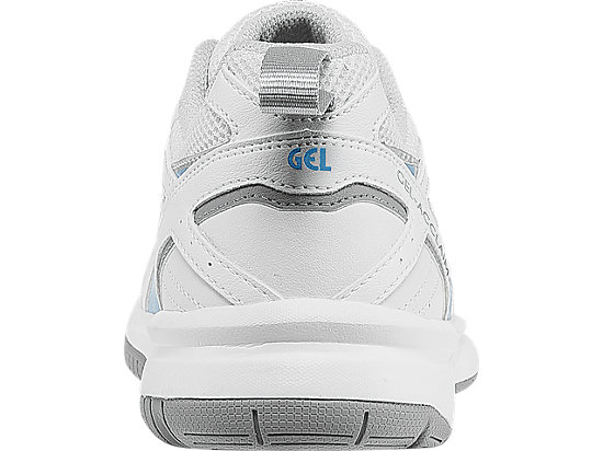 GEL-Acclaim (D) White/Silver/Sky Blue 23