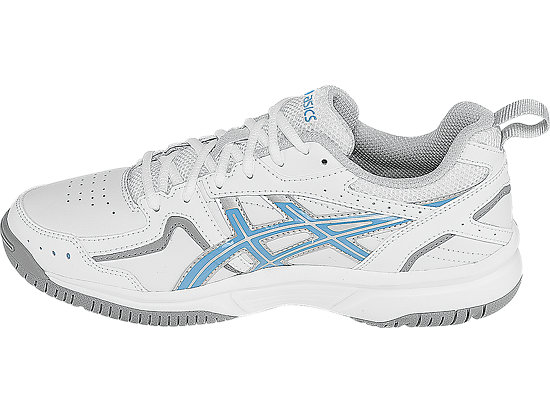 GEL-Acclaim (D) White/Silver/Sky Blue 11