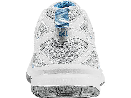 GEL-Acclaim (D) Silver/Blue Grotto/Frost Grey 27