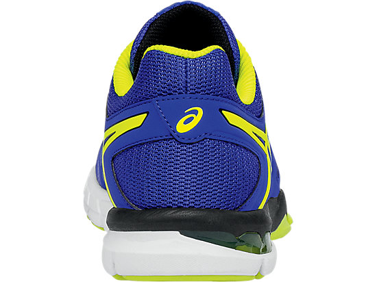 Gel-Craze TR 3 ASICS Blue/Flash Yellow 27