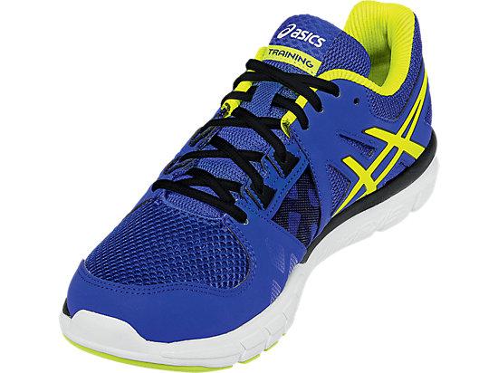 Gel-Craze TR 3 ASICS Blue/Flash Yellow 11