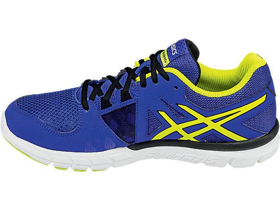 Gel-Craze TR 3 ASICS Blue/Flash Yellow 15