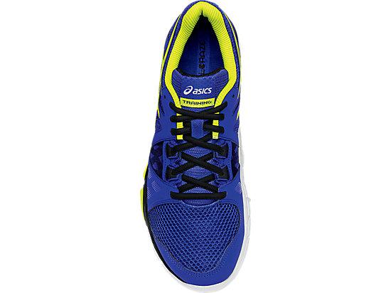 Gel-Craze TR 3 ASICS Blue/Flash Yellow 23