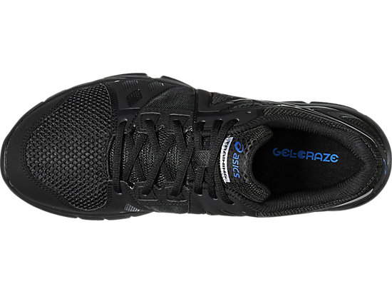 GEL-CRAZE TR 3 ONYX/BLACK/WHITE 19