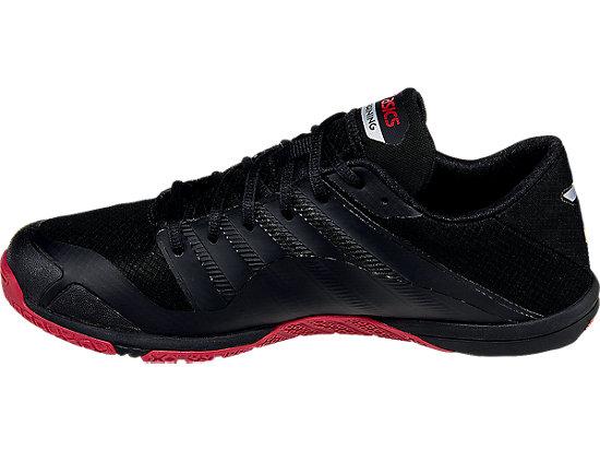 Met-Conviction Black/Silver/Racing Red 15