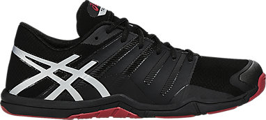 asics mens small