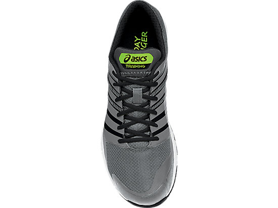 Met-Conviction Titanium/Green Gecko/Black 23