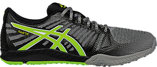 FuzeX TR. Back to Mens Training Shoes