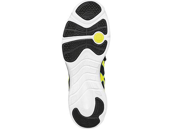 GEL-Fit Nova 2 Black/Flash Yellow/Scuba Blue 19