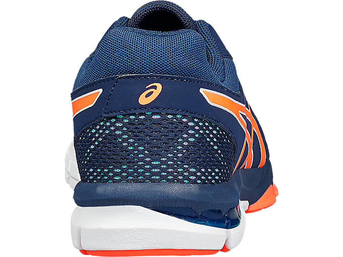GEL CRAZE TR 4 | Men | INDIGO BLUEHOT ORANGEIMPERIAL