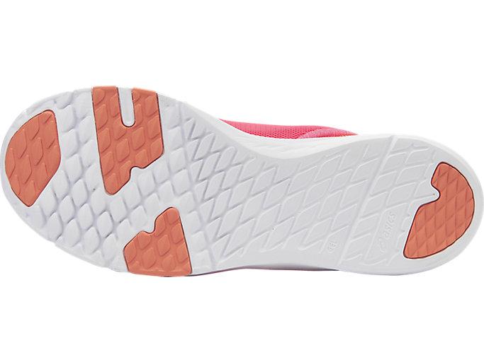 Zapatos ASICS Gel Fit Sana 3 S751N Diva PinkWhiteMelon 2001