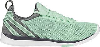 Asics Gel-Fit Sana 3 Navy Blue Training Shoes