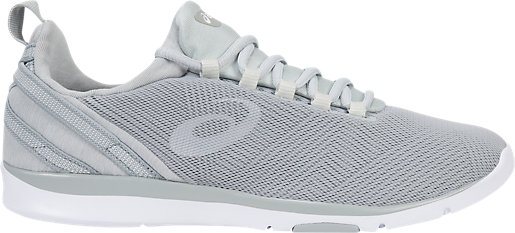 GEL-Fit Sana 3 Mid Grey/White/Glacier Grey 3 RT