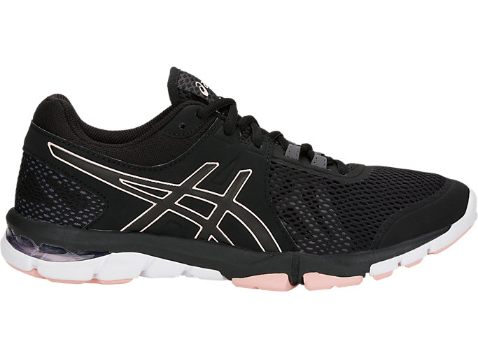 Women's GEL Craze TR 4 BlackFrosted RoseTreningASICS BlackFrosted RoseTrening ASICS