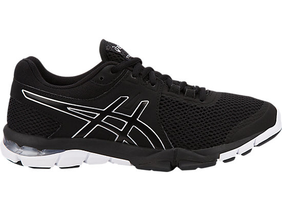 5df0ef0dc GEL-Craze TR 4 | WOMEN | Black/Silver/White | ASICS US