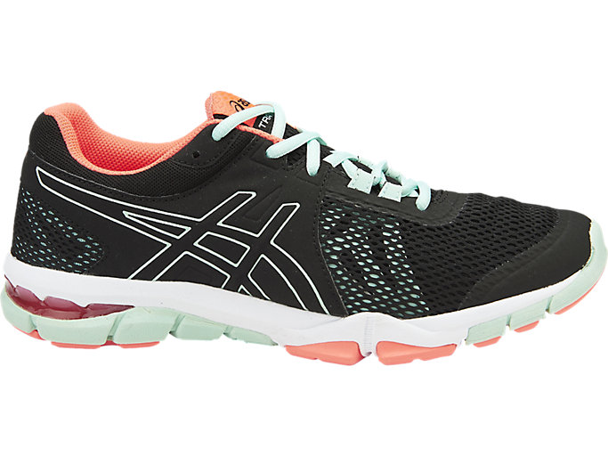 Women's GEL Craze TR 4 BlackOnyxBayTreningASICS BlackOnyxBayTrening ASICS