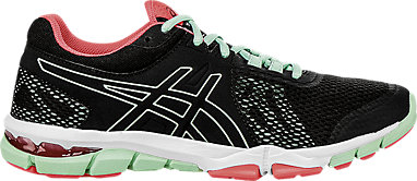 31cddd47a GEL-Craze TR 4 | WOMEN | Black/Onyx/Bay | ASICS US