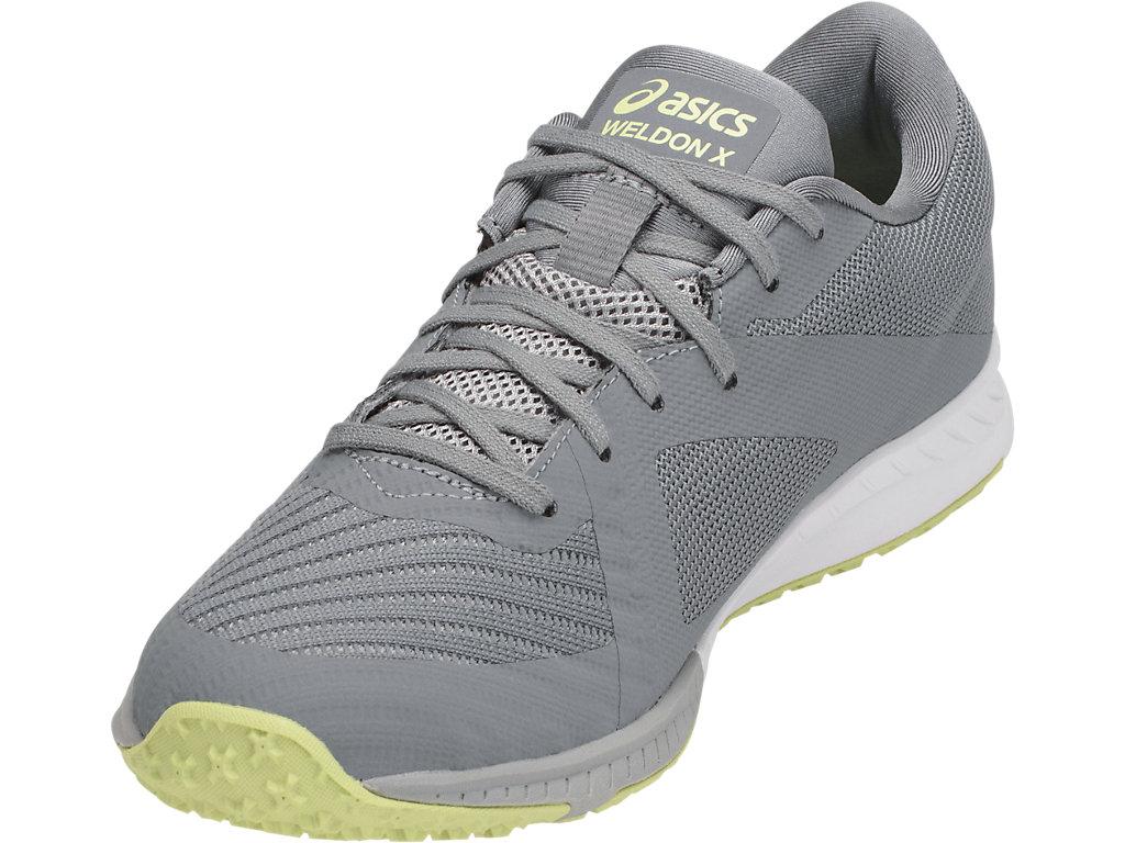 ASICS-Women-039-s-Weldon-X-Training-Shoes-S757N thumbnail 11