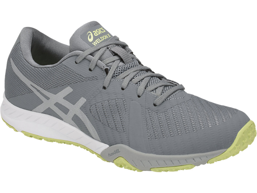 ASICS-Women-039-s-Weldon-X-Training-Shoes-S757N thumbnail 10