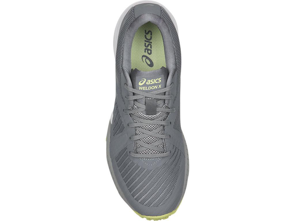 ASICS-Women-039-s-Weldon-X-Training-Shoes-S757N thumbnail 12